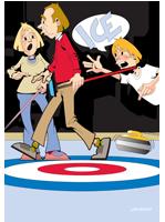 Curling Etiquette